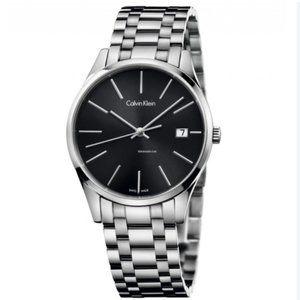 Calvin Klein Men's K4N23141 Time Watch Stainless